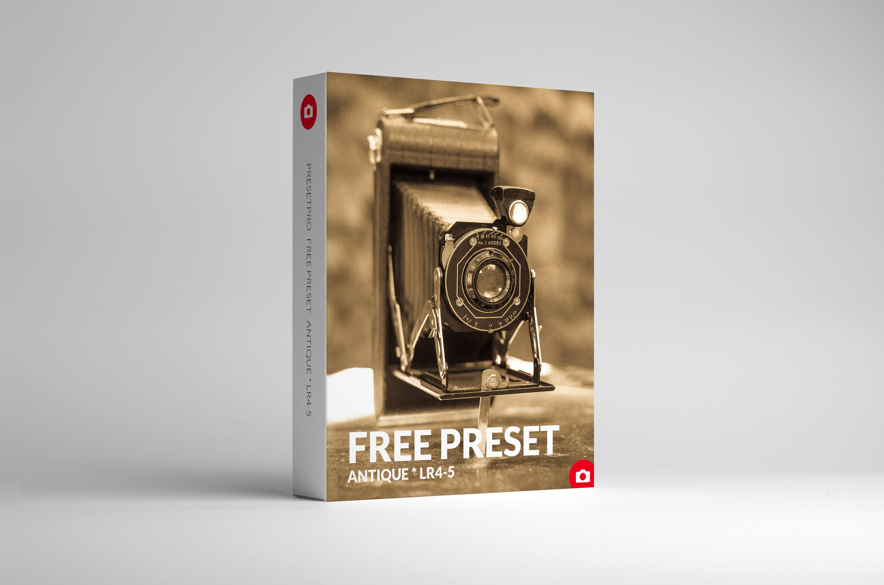 how to use presets lightroom