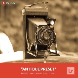 Free-Lightroom-Preset-Antique
