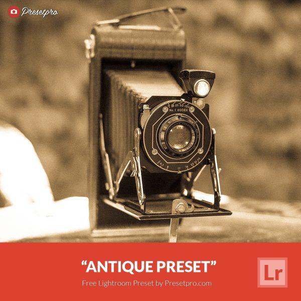 Free-Lightroom-Preset-Antique