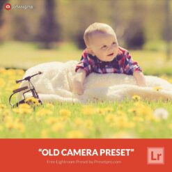 Free-Lightroom-Preset-Old-Camera