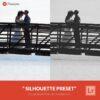 Free-Lightroom-Preset-Silhouette