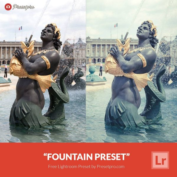 Free-Lightroom-Preset-Fountain