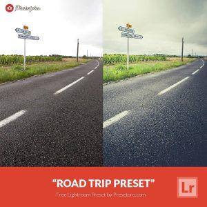 Free-Lightroom-Preset-Road-Trip