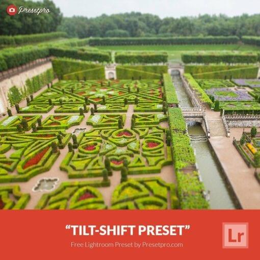 Free-Lightroom-Preset-Tilt-Shift