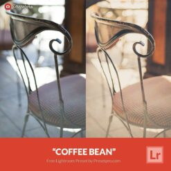 Free-Lightroom-Preset-Coffee-Bean