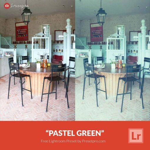 Free-Lightroom-Preset-Pastel-Green