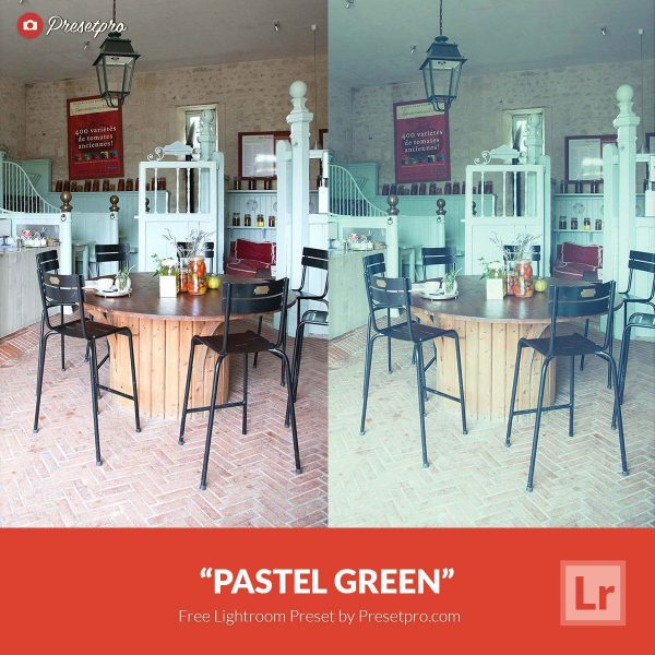 Free-Lightroom-Preset-Pastel-Green