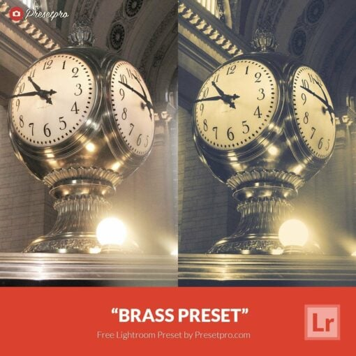 Free-Lightroom-Preset-Brass