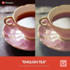 Free-Lightroom-Preset-English-Tea