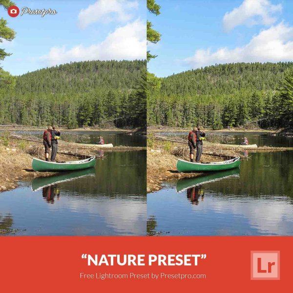 Free-Lightroom-Preset-Nature