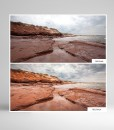 Red Rock B&A Sample