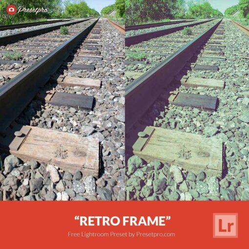 Free-Lightroom-Preset-Retro-Frame