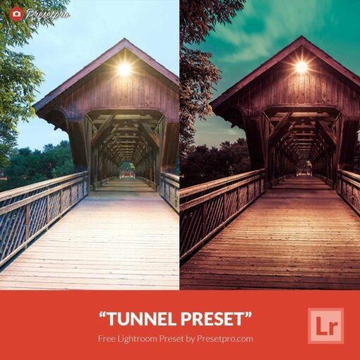 Free-Lightroom-Preset-Tunnel