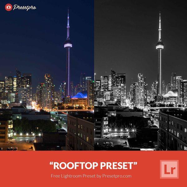 Free-Lightroom-Preset-Rooftop