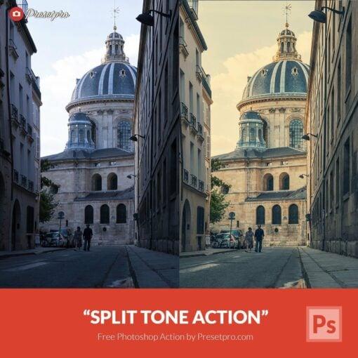 Free-Photoshop-Action-Split-Tone