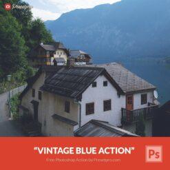 Free-Photoshop-Action-Vintage-Blue