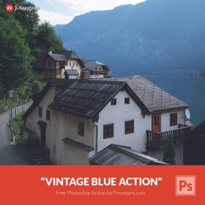 Free-Photoshop-Action-Vintage-Blue
