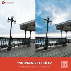 Free-Lightroom-Preset-Morning-Clouds