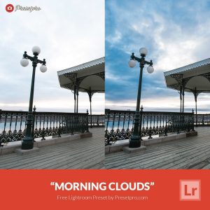 Free-Lightroom-Preset-Morning-Clouds