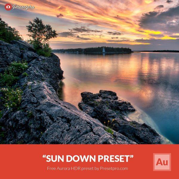 Free-Aurora-HDR-Preset-Sundown