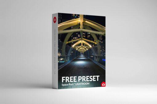 Free-lightroom-Preset-Space-Port