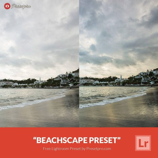 Free-lightroom-Preset-Beachscape