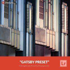 Free-Lightroom-Preset-Gatsby