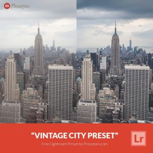 Free-Lightroom-Preset-Vintage-City