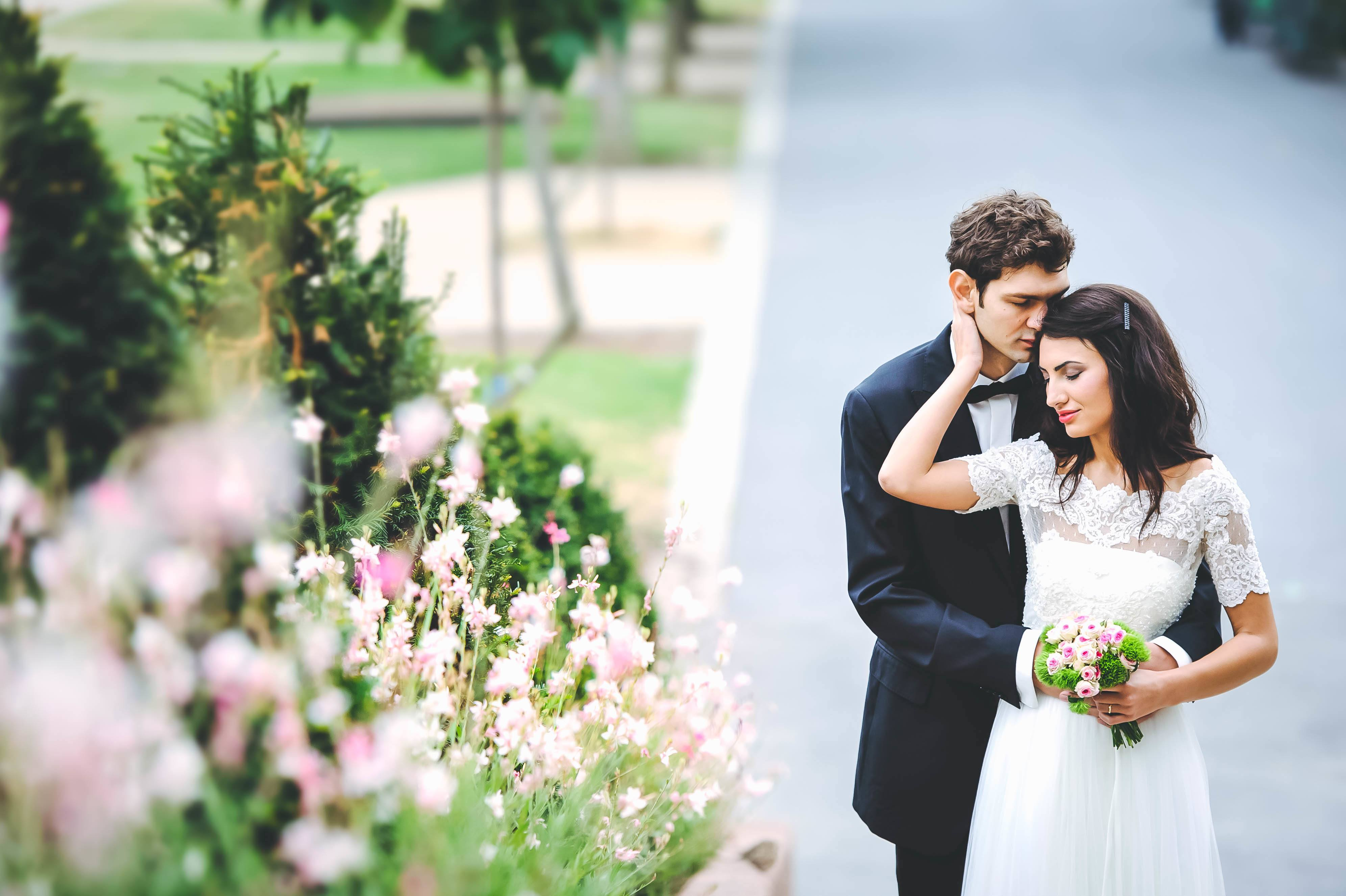 Elegant Wedding Free Preset