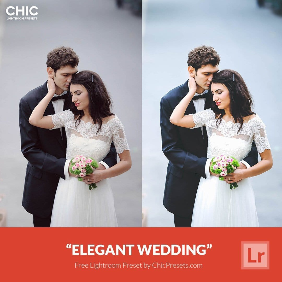Free-Lightroom-Preset-Elegant-Wedding