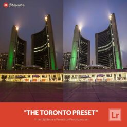 Free-Lightroom-Preset-The-Toronto-Presetpro