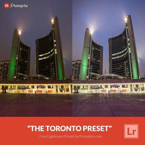 Free-Lightroom-Preset-The-Toronto-Presetpro
