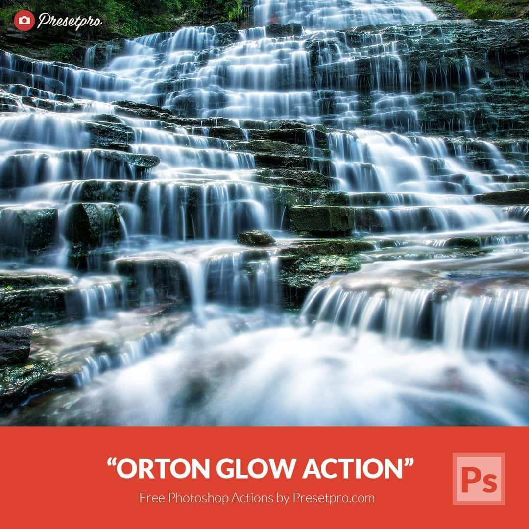 Free Photoshop Actions - FreePresets com