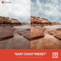 Free-Lightroom-Preset-East-Coast