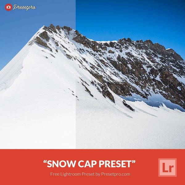 Free-Lightroom-Preset-Snow-Cap