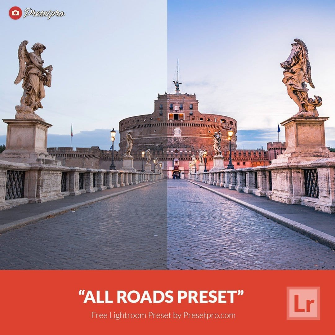 free-lightroom-preset-all-roads