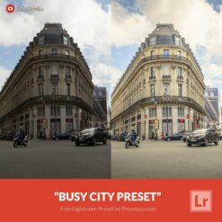 free-lightroom-preset-busy-city