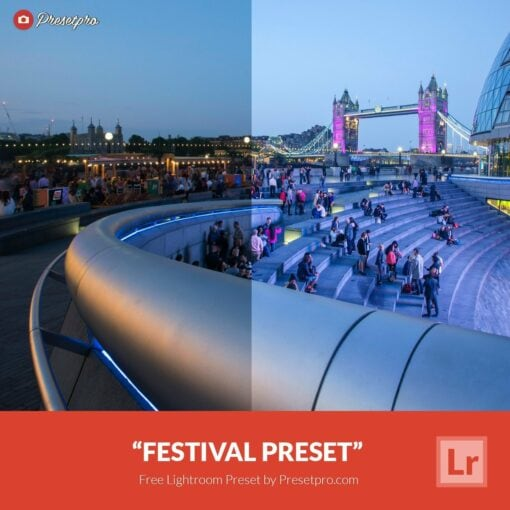free-lightroom-preset-festival