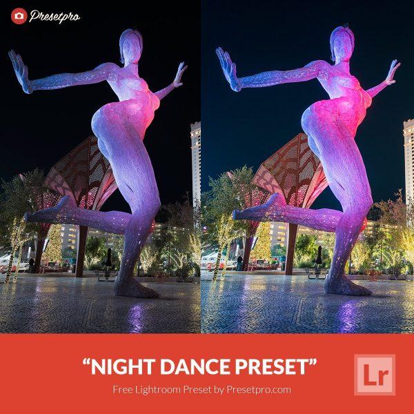 free-lightroom-preset-night-dance