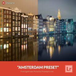 Free-Lightroom-Preset-Amsterdam