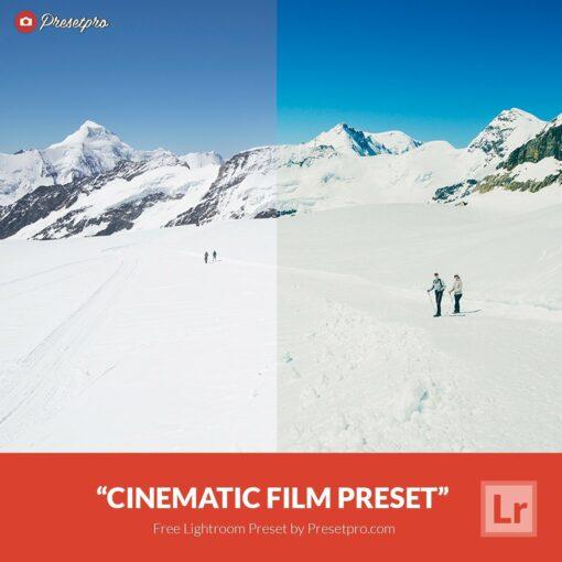 Free-Lightroom-Preset-Cinematic-Film