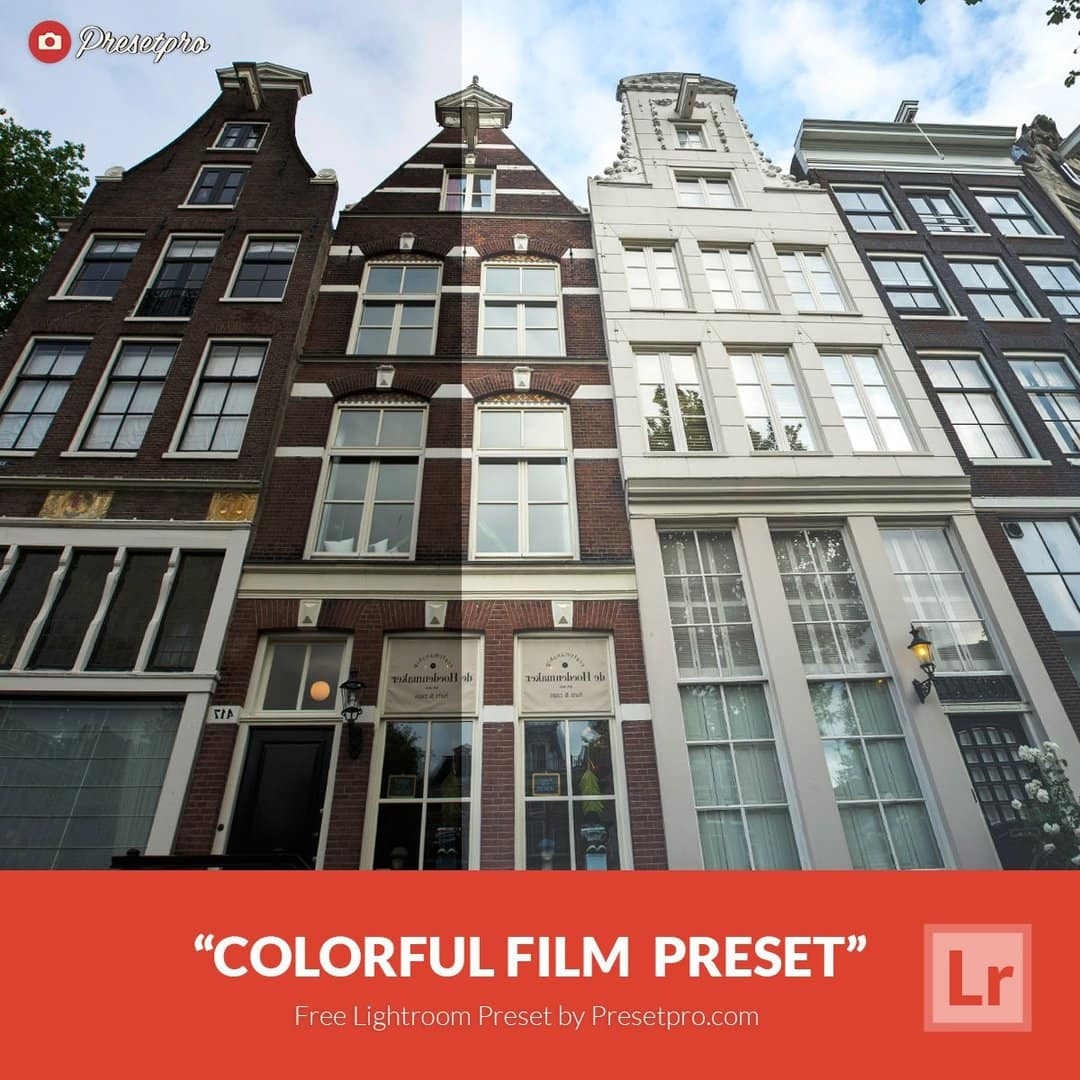 Free-Lightroom-Preset-Colorful-Film
