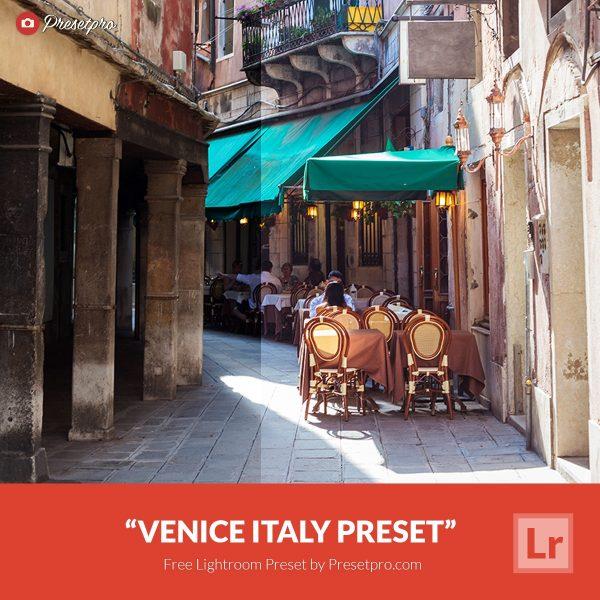 Free-Lightroom-Preset-Venice-Italy-