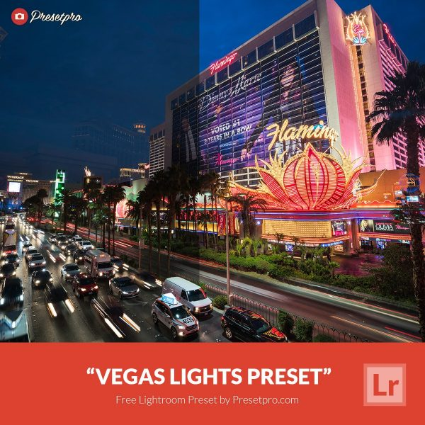 Free-Lightroom-Preset-Vegas-Lights