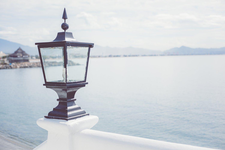 Free Lightroom Preset Coastal Views After