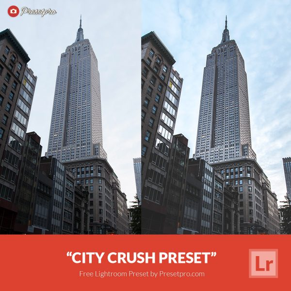 Free-Lightroom-Preset-City-Crush
