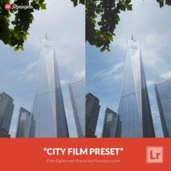Free-Lightroom-Preset-City-Film-