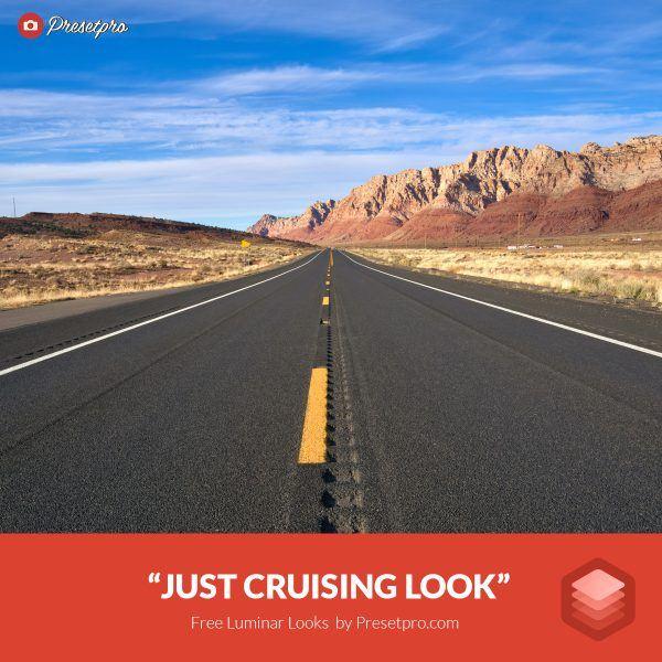 Free-Luminar-Look-Just-Cruising-Preset-Presetpro.com