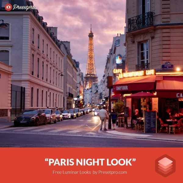 Free-Luminar-Look-Paris-Night-Preset-Presetpro.com