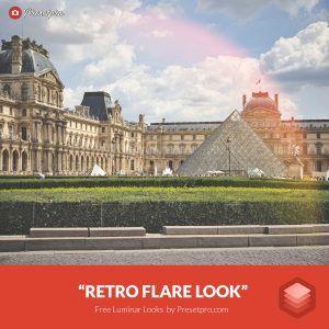 Free-Luminar-Look-Retro-Flare-Preset-Presetpro.com